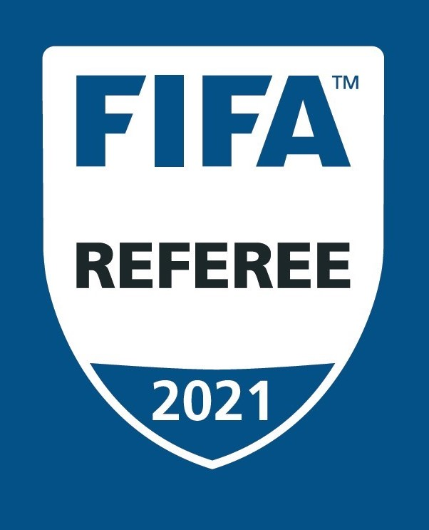 World Cup Referees